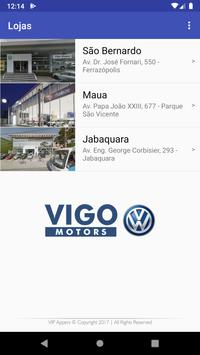 Vigo Motors screenshot 5