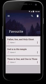 MFM Hymnal screenshot 7
