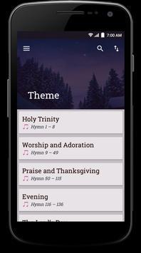 MFM Hymnal screenshot 6