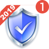 Super Antivirus - Cleaner & Booster & Clean Virus-icoon