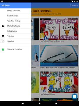 Safe Vision screenshot 9