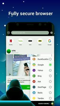 VPN Master screenshot 3