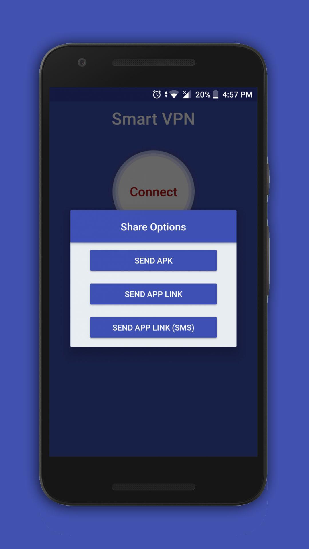 Smart Free VPN Client , The best VPN service 2019 for