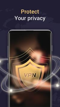 Flat VPN screenshot 3