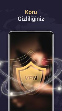 Flat VPN Ekran Görüntüsü 3