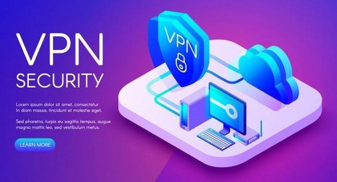 Best Free VPN poster