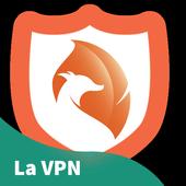 Ла VPN - VPN Бесплатно ВПН прокси иконка