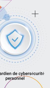 LA VPN gratuit:un VPN rapide, sécurisé et Illimité capture d'écran 5