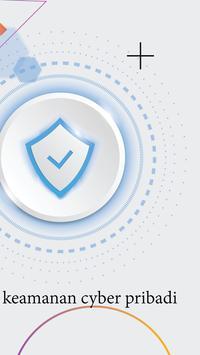 LA VPN : Buka blokir situs web peramban proxy VPN screenshot 5