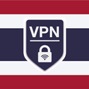 VPN Thailand - free and fast VPN proxy in Thailand-APK