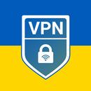 VPN Ukraine - Get Ukrainian IP or unblock sites-APK