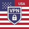 USA VPN - Get USA IP ícone