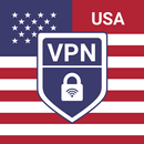 USA VPN - Get USA IP-APK