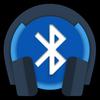 Bluetooth Mono Media アイコン