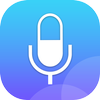 gravador de voz ícone