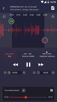 錄音機專業 截圖 3