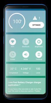 Fast Charge Pro screenshot 1