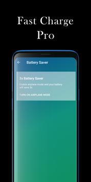 Fast Charge Pro screenshot 2