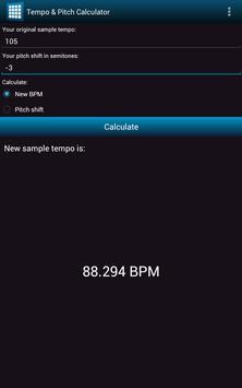 BPM Tap Free скриншот 10