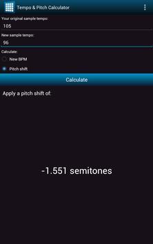 BPM Tap Free скриншот 11