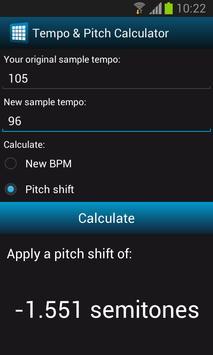 BPM Tap Free скриншот 5