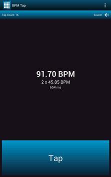 BPM Tap Free скриншот 9
