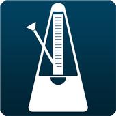 Mobile Studio Metronome Free simgesi
