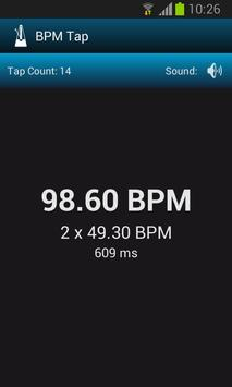 Mobile Studio Metronome Free screenshot 4