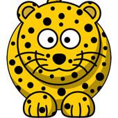 Animals Speedometer Experience icon