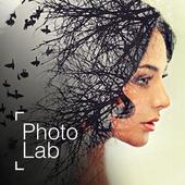 Photo Lab simgesi