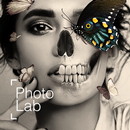 Photo Lab Picture Editor: face effects, art frames APK Android