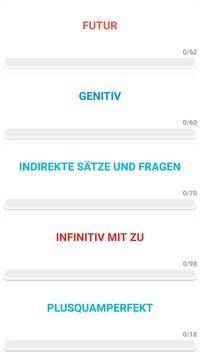 Test zur deutsch grammatik A1-A2-B1-B2-C1 for Android - APK Download