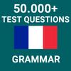 ikon French Grammar Test