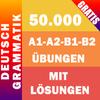 ドイツ語完全文法 アイコン