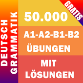 German Complete Grammar icon