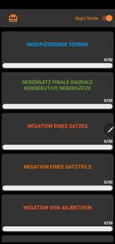 German Complete Grammar screenshot 10
