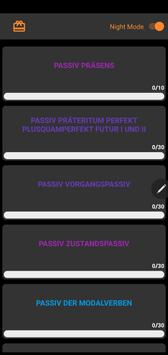 German Complete Grammar screenshot 11