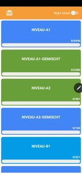 German Complete Grammar screenshot 1