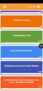 German Complete Grammar screenshot 22