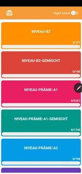 German Complete Grammar screenshot 2