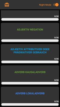 German Complete Grammar screenshot 9