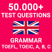 English Proficiency Test icon
