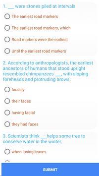 English Proficiency Test screenshot 3