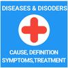 Diseases and Disorders Complete Handbook आइकन