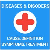 Diseases and Disorders Complete Handbook-icoon