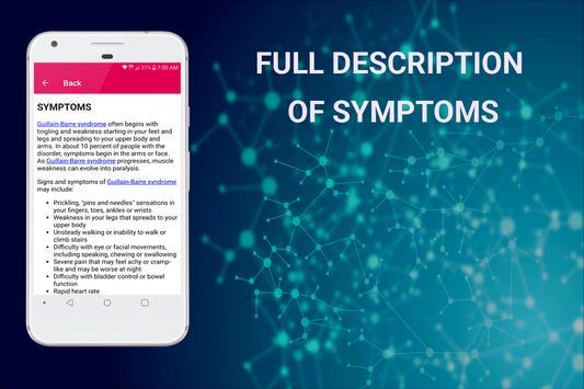 Diseases and Disorders Complete Handbook screenshot 2