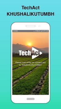 TechAct poster