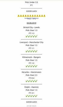 VVIP Betting Tips screenshot 5