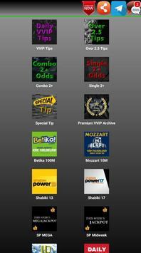 VVIP Betting Tips screenshot 16