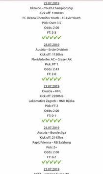 VVIP Betting Tips screenshot 18